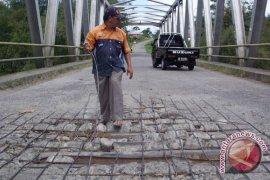 Legislatif usulkan Rp740 miliar untuk infrastruktur Bengkulu