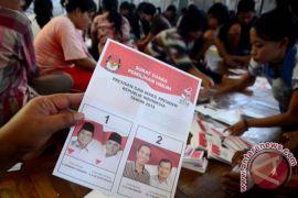 KPU Sleman sosialisasi pilpres di Lapas Cebongan