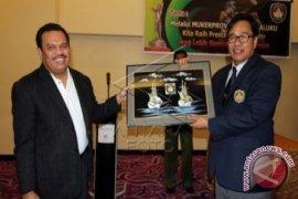 Pertina Maluku Janjikan Bonus Bagi Atlet Berprestasi