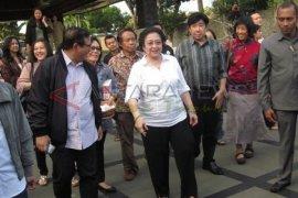 Megawati Berencana Hadiri Haul Bung Karno di Blitar