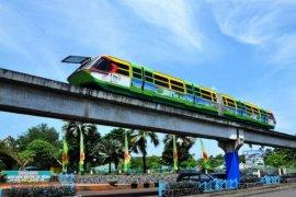 Dishub Bekasi pesimistis realisasi proyek kereta angin