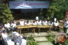 Tokoh muda Bogor nyatakan tolak kampanye hitam