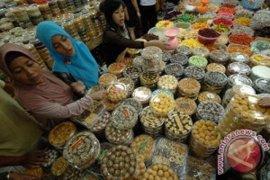 Kue khas Bekasi ramai diburu jelang Ramadhan
