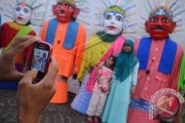PRJ Monas Fair