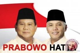 Relawan Prabowo-Hatta keluarkan pernyataan sikap