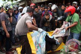 Keterangan Kapolda soal tewasnya polisi di Youtefa