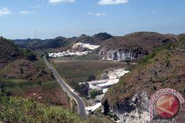 Gunungsewu Gunung Kidul masuk Global Geoparks Network