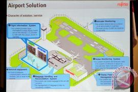 Investasi ICT mendesak untuk bandara Soeta