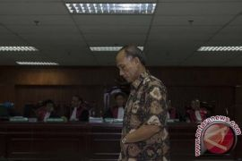 Hakim: tidak ada krisis ekonomi pada 2008
