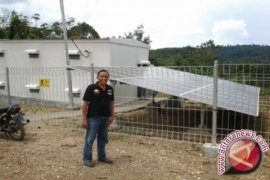Pemkab Tanah Bumbu Siapkan Lahan PLTS