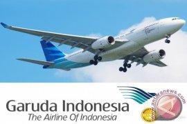 Garuda Jelaskan Rute Amsterdam-Jakarta Tidak Lewat Ukraina