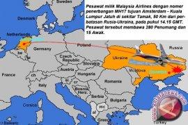Malaysia Minta Dewan Keamanan PBB Gelar Pengadilan Soal MH17