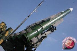 Rusia uji coba rudal balistik