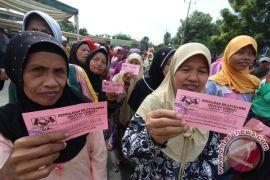 Zakat optimal, Indonesia tidak perlu utang