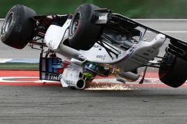 Williams ganti kepala bidang aerodinamika usai alami awal musim buruk
