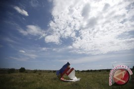 Jenasah dan Kotak Hitam MH17 Sudah di Tangan Belanda