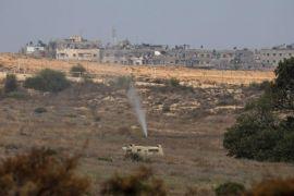 Israel klaim gagalkan upaya Hamas bangun ulang terowongan Gaza