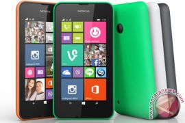 Stok Windows Phone habis total