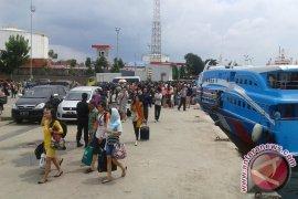 Pelabuhan Pangkalbalam Layani Penumpang ke Tanjung Pandan