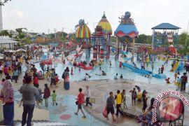 Polisi selidiki bocah tenggelam di water boom