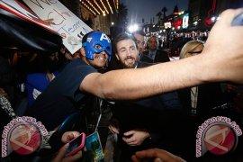 """""""Captain America"""" Mendatang Berkulit Hitam"""