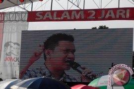 Tim jokowi-jk: kampanye hitam sudah tidak beradab