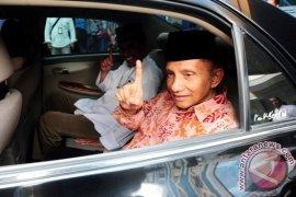 Amien Rais Dukung Prabowo