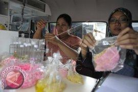 Dinas Pemberdayaan Perempuan Denpasar gelar pelatihan kue
