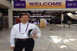 Indonesia hadiri konferensi Alzheimer dunia di Kopenhagen
