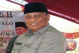 Gubernur Gorontalo Temui Menteri Perhubungan Bahas Infrastruktur