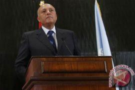 Menlu Mesir-utusan AS bahas penyelesaian krisis dengan Qatar