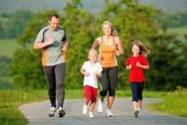 Olahraga Lari Bisa Kurangi Risiko Kanker Payudara