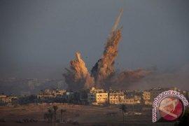 Mesir Serukan Perdamaian di Gaza