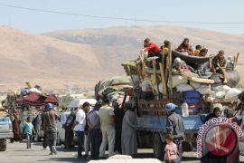 Delegasi Rusia tiba di Lebanon bahas pemulangan pengungsi Suriah