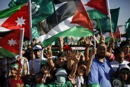 Yordania kutuk peningkatan agresi Israel di Gaza