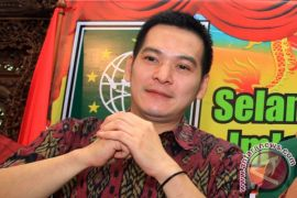 PKB resmi usung Cagub Lampung Arinal Djunaidi