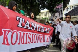 KPU: Ancaman Penculikan Merupakan Penghinaan Terhadap Hukum