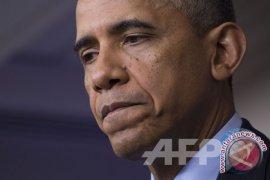 """Barack Obama Nasihati Penyanyi """"rap"""" Kanye West"""