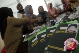 Dinkes Tugaskan Tenaga Medis Pantau Calon Jamaah Haji