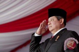 SBY Temui Presiden Jokowi di Istana Siang Ini