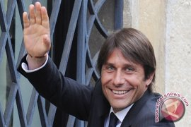 Data-Fakta Pelatih Baru Italia Antonio Conte