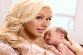 Christina Aguilera lahirkan bayi perempuan