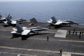 AS Kirim Banyak Pesawat Militer ke Australia