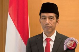 Jokowi: Jakarta akan lakukan pilkada langsung