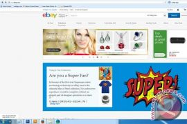 PayPal akan lepas dari eBay pada 2015