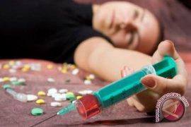 Razia Indekos-THM Di Gorontalo Tangkap Pengguna Narkoba