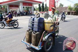 Pertamina normalisasi pasokan BBM bersubsidi