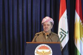 "Pemimpin Kurdi: suara ""ya"" menangi referendum kemerdekaan"