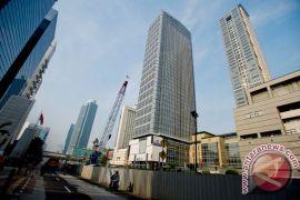 Jakarta butuh diet, kata ahli perencana kota