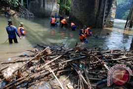 Kota Bogor aktifkan Satgas Ciliwung untuk bersihkan sampah